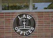 Abogado peru asuntos penales y  familia -  consultas inmediatas e- mail