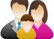 Abogados de familia – alimentos – tenencia – régimen de visitas – divorcios.