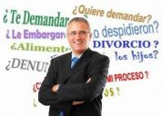 Asesoria legal  especializada - lima