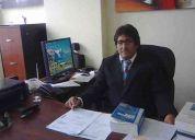 Divorcios rapidos notarial municipal. y por causal(judicial)abogado lima perÚ