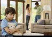 Abogados - familia - alimentos - tenencia - régimen de visitas - lima - cono norte