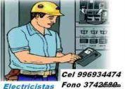 234h gasfitero electricista 4717556 emergencia