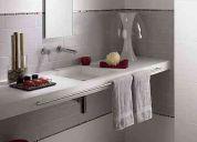 Diseño & remodelaciones de cocinas y baños