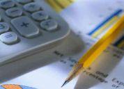 Se necesita  practicante de contabilidad