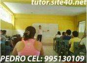 Clases de matematicas fisica quimica estadistica 135*5071 995130109