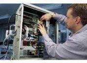 Se hace mantenimiento y reparacion de computadoras ha domicilio.