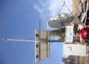 Trabajo en telecomunicaciones - telefonia  e internet rural mantenimeintos
