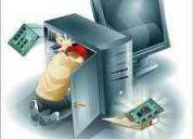 Servcio tecnico de computadoras