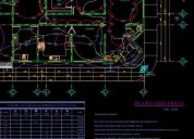 Planos de casa en lima