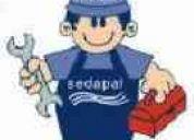 Gasfitero electricista 4717556 emergencia