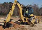 Ingeniero residente obras de saneamiento e hidráulica