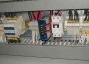 Servicios electricos industriales/// montajes peru sac nextel 603*9186 /995356664