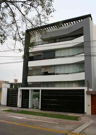 ARQUITECTOS EN LIMA - PERU - Cajaruro