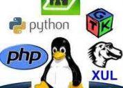 Busco formar empresa de informática y sw