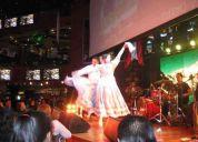 Musica peruana e internacional