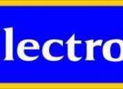Servicio tecnico y repuestos : (01)723-5509 servicio tecnico electrolux del peru