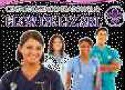 Cuidados de enfermeras especializadas en geriatria  a domicilio