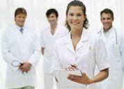Quimico farmaceutico santa anita bio&salud