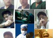 Trabajo para tecnicos en enfermeria ica