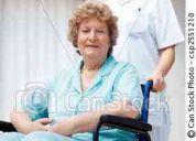 Brindamos cuidados de enfermerÍa geriÁtrica a domicilio