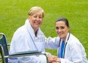 Brindamos atenciÓn de enfermerÍa para cuidado del adulto mayor a domicilio