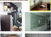 Ayudante para fabrica de muebles