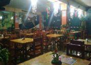 Restaurant turistico pishcoto en lima busca meseras de excelente presencia