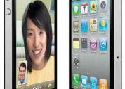 Iphone 4 de 16gb original claro,wifi,5mpx,gps,video,nuevo,caja.