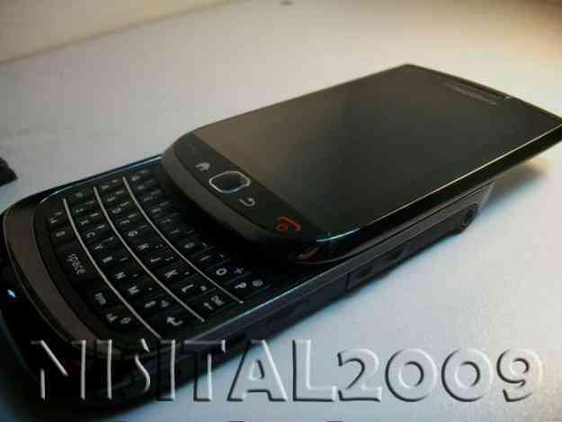 Celular Blackberry Chino Doble Chip 9800 Wifi Tv Mp3 Slider No E71 Pro c5000 n97