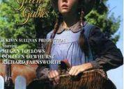 anne de green gables 1,2,3  - miniserie completa oferta