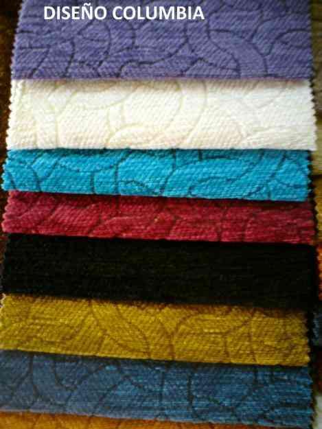 Vendo tapices importados para muebles y decoraciones for Vendo muebles jardin