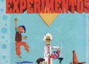 El gran libro de experimentos con dvd