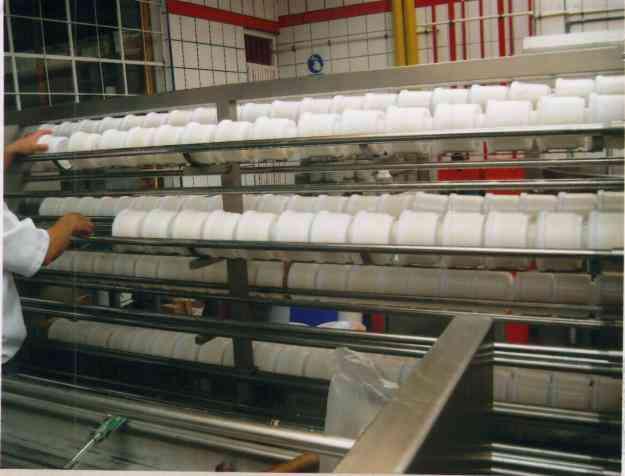 Prensadora de queso - Jazán - Negocios - Insumos