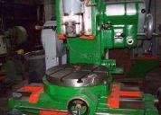 Tornos,fresadorasuniversal,generadoras importadores italianos