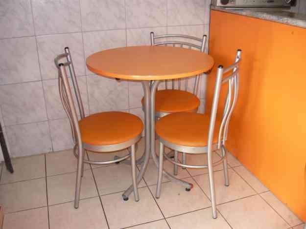 Muebles para fuente de soda lima segunda mano san for Sillas para fuente de soda