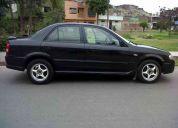 Vendo auto mazda modelo 323 aÑo 2003