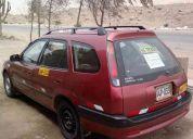 Vendo auto station wagon toyota corolla — lima callao