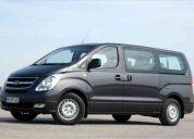 Minivans de 12 pasajeros