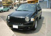 Vendo jeep compass 2008