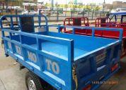 Trimoto de carga-furgoneta-moto con tres ruedas-triciclo-strong-sakimoto