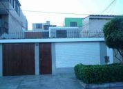 Casa venta - urb. maranga - san miguel