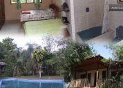 Tarantula hostel  c   in puerto maldonado