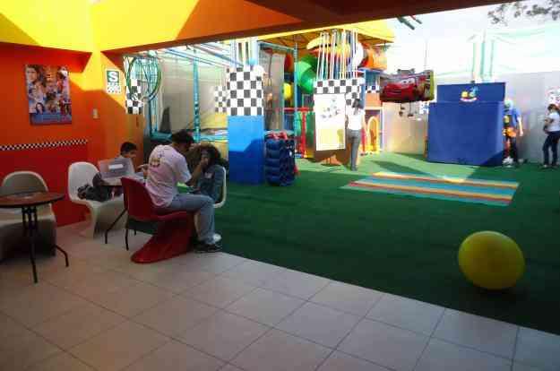 Local para fiestas infantiles lima alquiler temporario for Local fiestas infantiles barcelona
