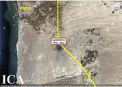 Gran terreno agricola 94 hectareas en ica ***quality inmuebles*** (cbpesnbsnb32439)