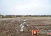 Venta de terrenos en los ejidos: lotes desde 500 m2. / venta de terrenos urbanos en piura