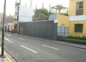 Terreno  centro historico trujillo (cbpelctlct27848)