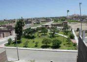 Vendo ultimos terrenos urbanizados en urbanizacion residencial en pleno crecimiento