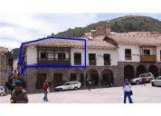Exclusivo local comercial en plena plaza de armas del cuzco **mobiliza** (cbpepermvz38024)