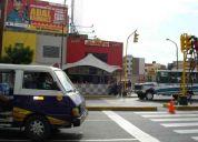 Alquilo local comercial mas oficinas en la zona altamente comercial de trujillo centro av. españa (