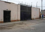 Lima: local industrial por av. argentina ***quality investments*** (cbpesnbsnb15400)